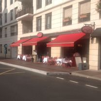 bistrot issy les moulineaux accueil