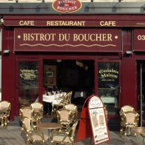 bistrot lens accueil