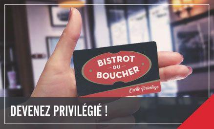 Menu De Noel Chez Henri Boucher.Restaurant Viande Boucherie Entrecote Bistrot Du