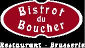 Bistrot du Boucher, Restaurant – Brasserie