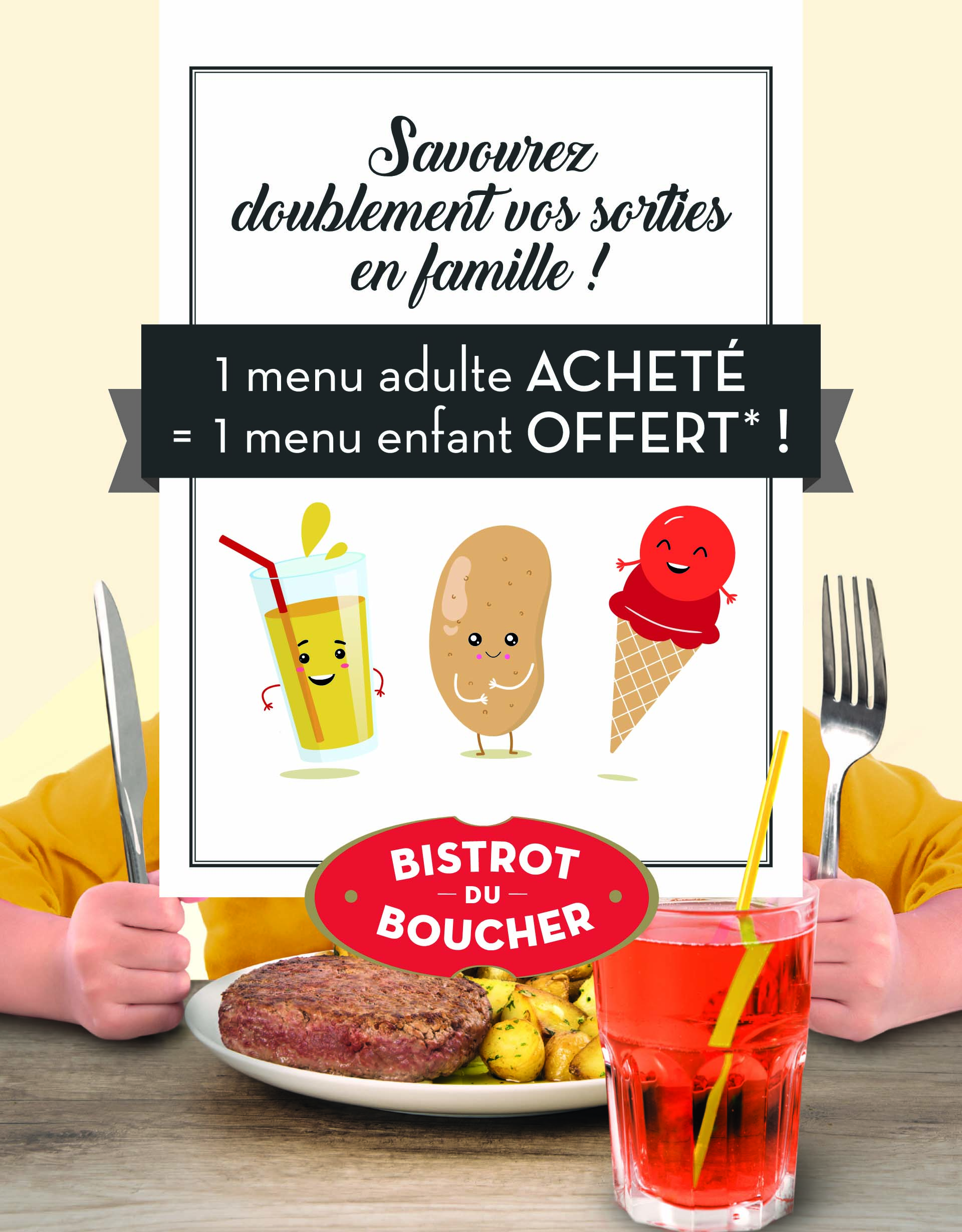 AFFICHE OPERATION%20ENFANT Menu%20offert