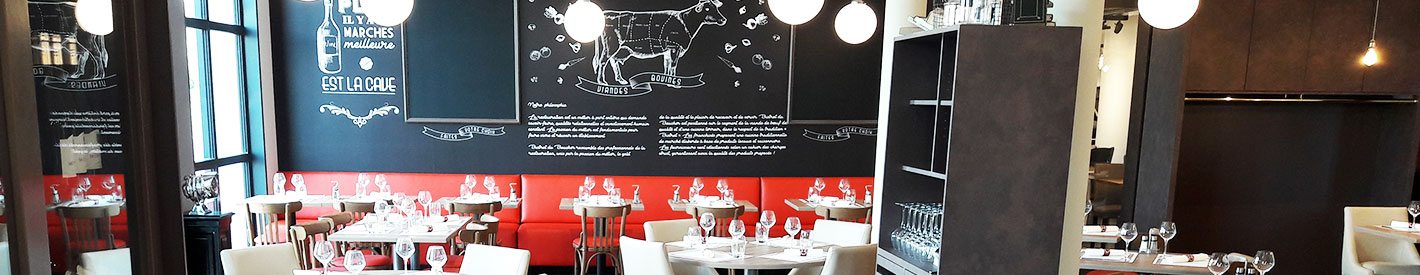 restaurant TALANGE