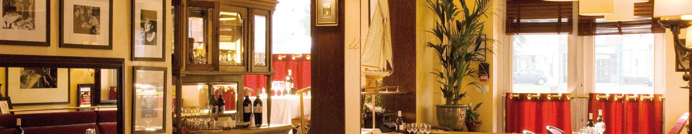 restaurant CAMBRAI