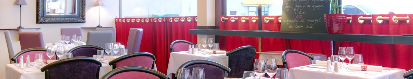 restaurant CLERMONT-FERRAND