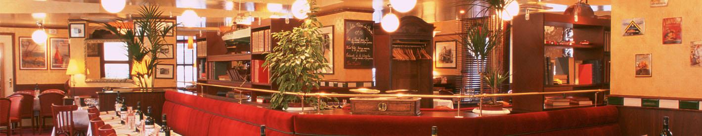 restaurant GENNEVILLIERS