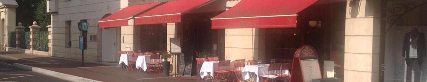 restaurant ISSY-LES-MOULINEAUX
