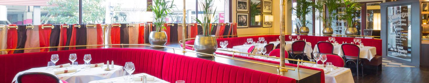 restaurant VELIZY-VILLACOUBLAY