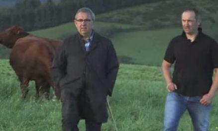 Nos histoires d'éleveurs