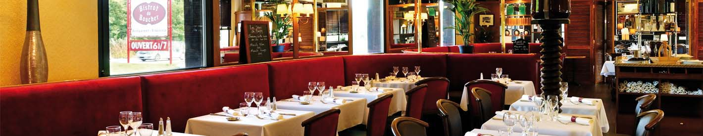 restaurant BOURG-EN-BRESSE