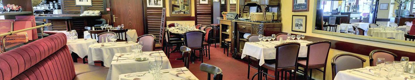restaurant LA-ROCHE-SUR-YON