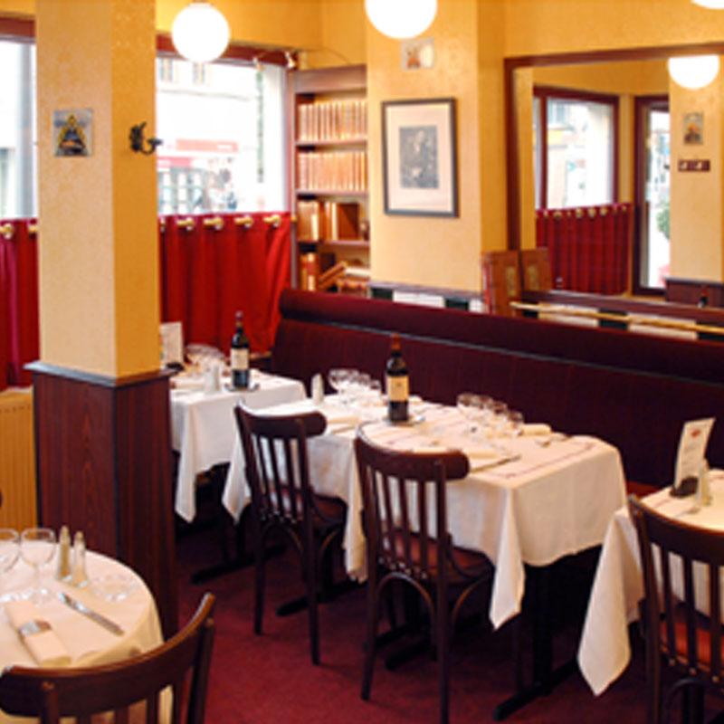 Restaurant Viande Bistrot Du Boucher DOUAI - Cuisine et saveurs douai